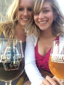 Officially a big fan of Surly Brewery.